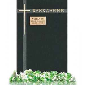 RAKKAAMME Black