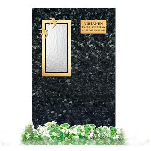 HARMONIA Emerald Pearl