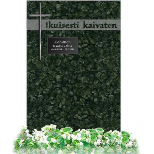 IKUISESTI KAIVATEN Baltic Green