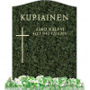 KUMPU Baltic Green