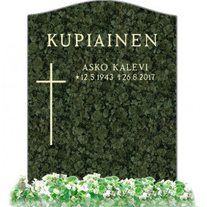 KUMPU Baltic Green