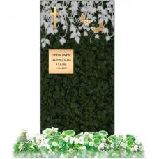 RAUHA Baltic Green
